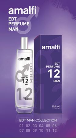 Picture for category Perfume for men