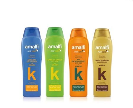 Picture for category Keratin shampoos