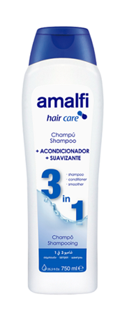 Picture for category Family shampoos
